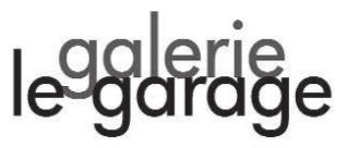 Galerie le garage aaar - Galerie le garage orleans ...