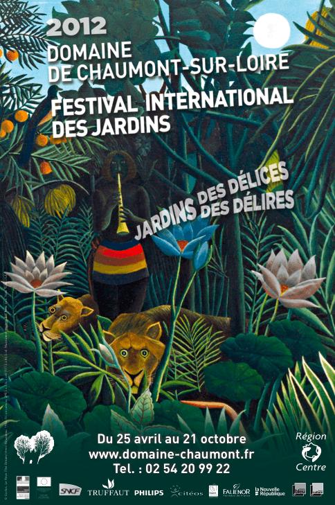 Festival international des jardins 2012 aaar - Festival international des jardins ...