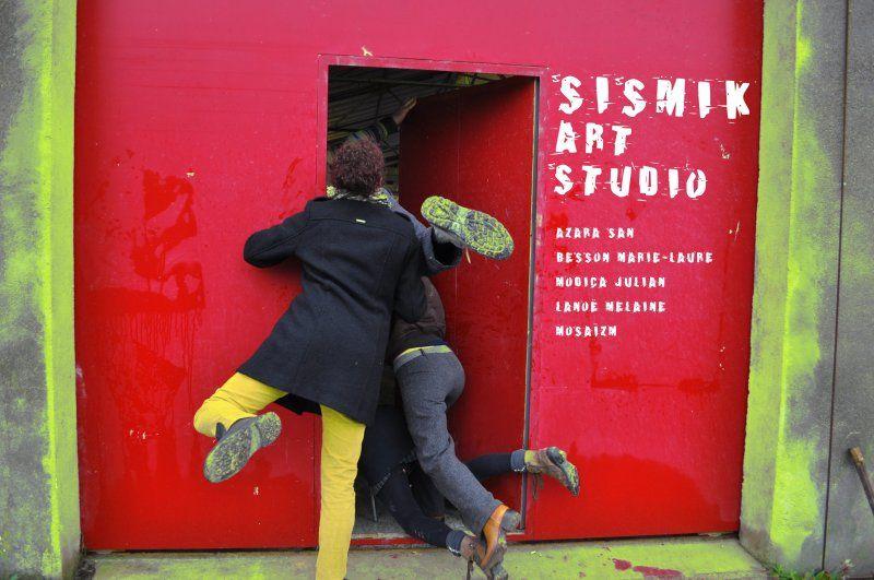 entree-sismik-art-studio