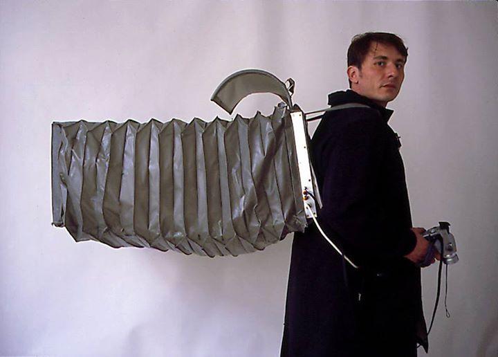Le Cartable-vidéo, 1999