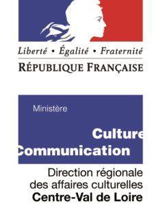 logo DRAC 2015