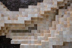 Alvéoles, image extraite du site internet du Collectif Dérive